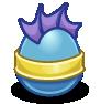 Hippo-egg