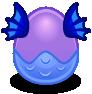Siren egg