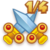 Quest icon swordsCrossed 1of4@2x