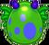 GreenDragon-Egg
