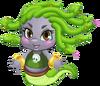 Gorgon-Baby