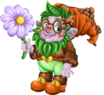 Gnome-Adult