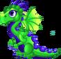 GreenDragon-Teen