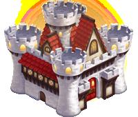 Drafty Castle