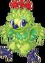 Harpy-Baby