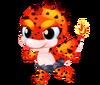 Salamandra baby
