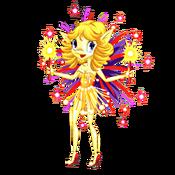 Adult Firework Fairy