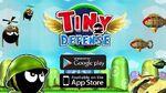 Tiny Defense - Mini Robot Wars Soundtrack - South Ocean Theme