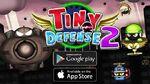 Tiny Defense 2 - Mini Robot Wars Soundtrack - Robopolis Theme