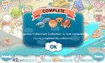 Complete B.Fisherman