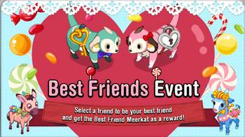 Bestfriends -1