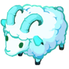 Ghost Sheep