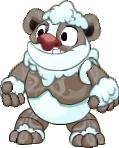 Monster snowbluffmonster teen