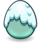 Egg penguinshinymonster@2x
