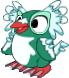 Monster freezemonster mythic baby