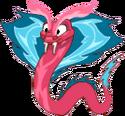 Monster strikemonster mythic adult