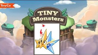 Tiny Monsters (Star Monster)