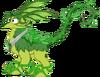 Monster plantlegacy normal