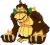 Monster graveleafmonster mythic adult