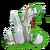 Debris 3x3 elder rock