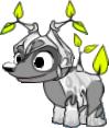 Monster treemonster mythic baby
