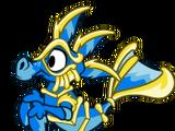 Shockwave Monster