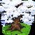Debris 4x4 elder tree