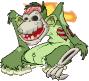 Monster gloommonster adult