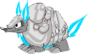 Monster cindermonster mythic adult