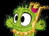 Sunspike Monster