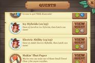 Quest 10of23-Goal (Alternate)