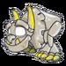 Monster brimstonemonster mythic baby