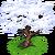 Debris 2x2 elder tree