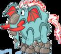 Monster earthquakemonster mythic adult