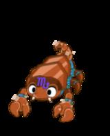 Scorpio Baby Mythic