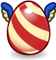 Egg eagleshinymonster@2x