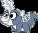 Monster bayoumonster mythic baby