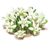 Decoration 1x1 flowergarden white tn@2x