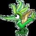 Monster lushleafmonster mythic baby
