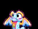 Quetzalcoatl Monster