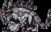 Monster iceflaremonster mythic adult