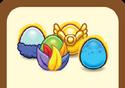 MainPage Eggs button