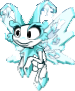 Monster zephyrmonster mythic baby