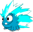 Monster electricmonster mythic baby