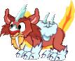 Monster frozenflamemonster teen