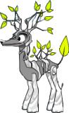 Monster treemonster mythic adult