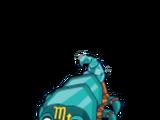 Scorpio Monster