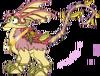 Monster plantlegacy mythic
