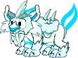Monster frozenflamemonster mythic teen