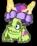 Monster sporesparkmonster teen